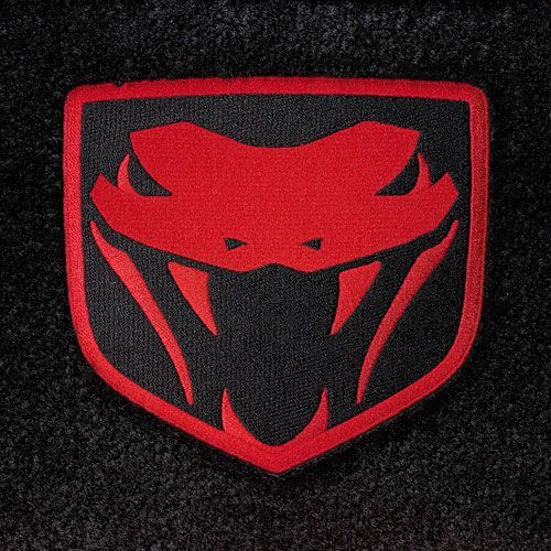 Red viper snake logo - photo#3
