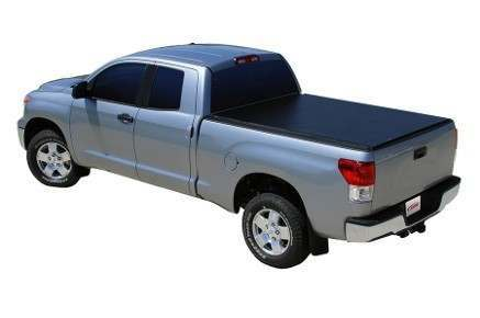 ACCESS® Vanish Roll-Up Tonneau Cover
