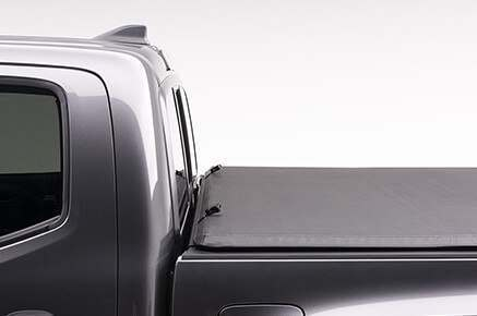 Advantage Hard Hat Tri-Fold Tonneau Cover