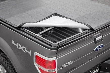 Advantage Sure-Fit Snap Tonneau Cover