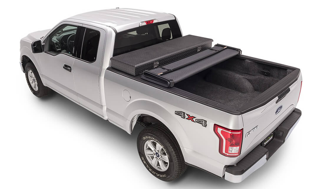 Advantage Buyer's Guide | Tonneau Covers