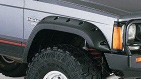 Jeep Cherokee Fender Flare Installation Guide Partcatalog Com