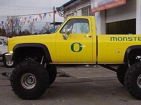 87-91 Chevrolet Blazer, Bushwacker #40004-11
