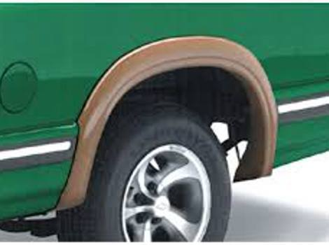 Chevy S10 Extend-a-fender set of 4, Bushwacker #41907-11