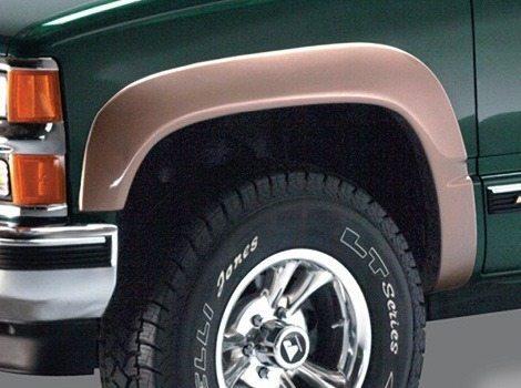 95-99 Chevrolet Tahoe OE Style Fender Flare Set of 4, Bushwacker #40905-02