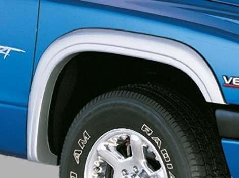 Bushwacker Dodge Dakota