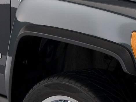 Bushwacker, Hummer H3, # 150900-02