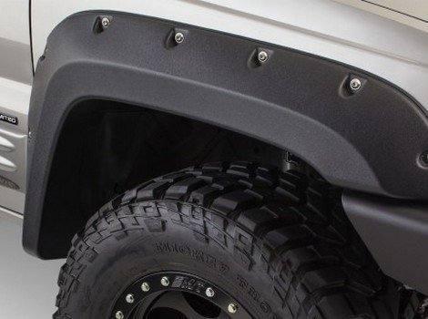 Bushwacker, Jeep Grand Cherokee, # 10926-07