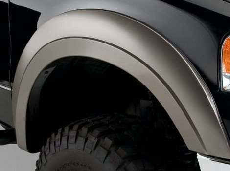 Bushwacker Extend-A-Fender, Lincoln Mark LT # 20915-02