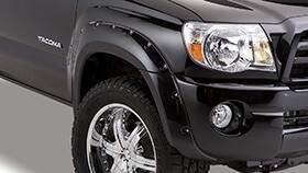 Toyota Tacoma Fender Flare Installation Guide Partcatalog Com