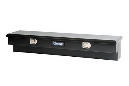 Dee Zee HARDware Series Side Mount Tool Box