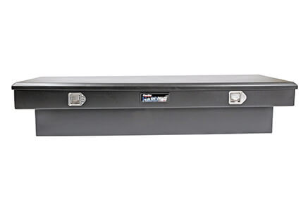 Dee Zee HARDware Series Single Lid Crossover Tool Box