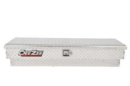 Dee Zee Red Label Side Mount Tool Box