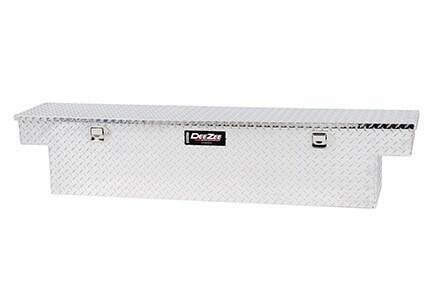 Dee Zee Specialty Series Single Lid Narrow Crossover Tool Box