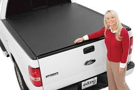 Revolution Soft Folding Tonneau Covers