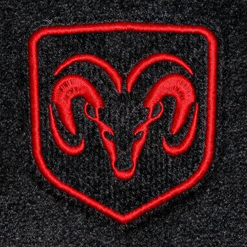 ram emblem version 3 - Dodge Ram Logo