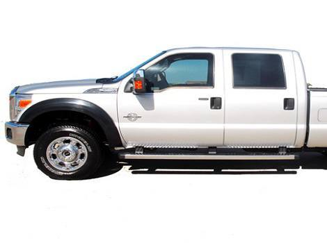 11-14 Ford F250/F350 EXTRAWIDE STYLE, Lund #EX314S