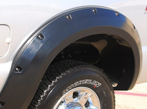 11-14 Ford F250/F350 RIVET STYLE, Lund #RX314S