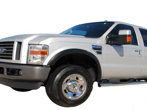 08-10 14 Ford F250/F350 SPORT STYLE, Lund #SX313S