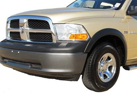 Dodge Ram, Lund Elite Street Style, Textured SX204T