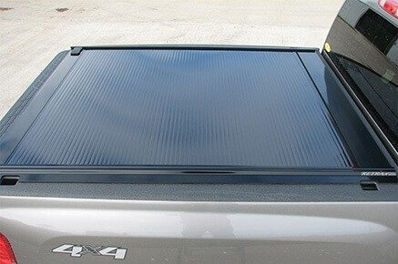 Retrax Powertrax ONE Electric Retractable Tonneau Cover