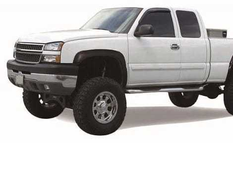 03-07 Silverado HD, Classic, Exclud. Sport Side, TrueEdge #SS4103