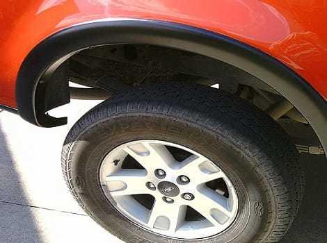 04-08 Ford F150 Street Style, TrueEdge #SS4310