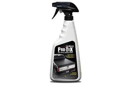 TruXedo Soft Tonneau Protectant Spray