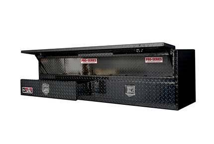 Westin Brute Pro-Series Gull Wing Tool Boxes