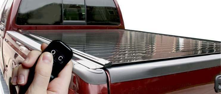 Types of tonneau covers for Types of bed covers