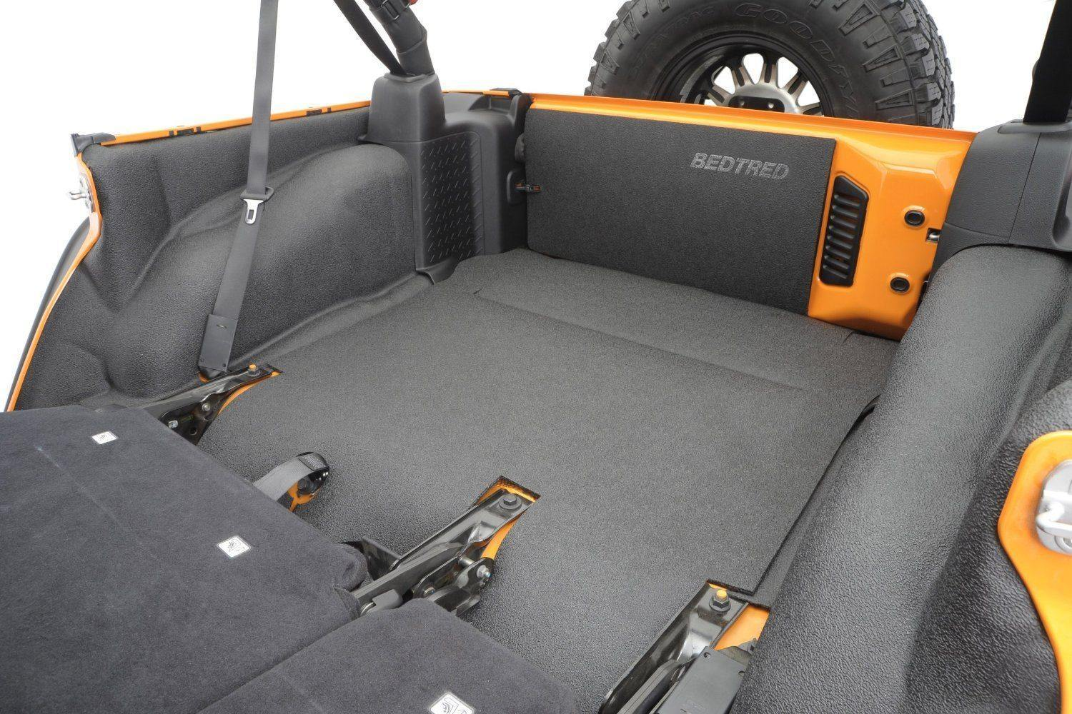Bedrug Bedtred Jeep Liners Get Fast Amp Free Shipping