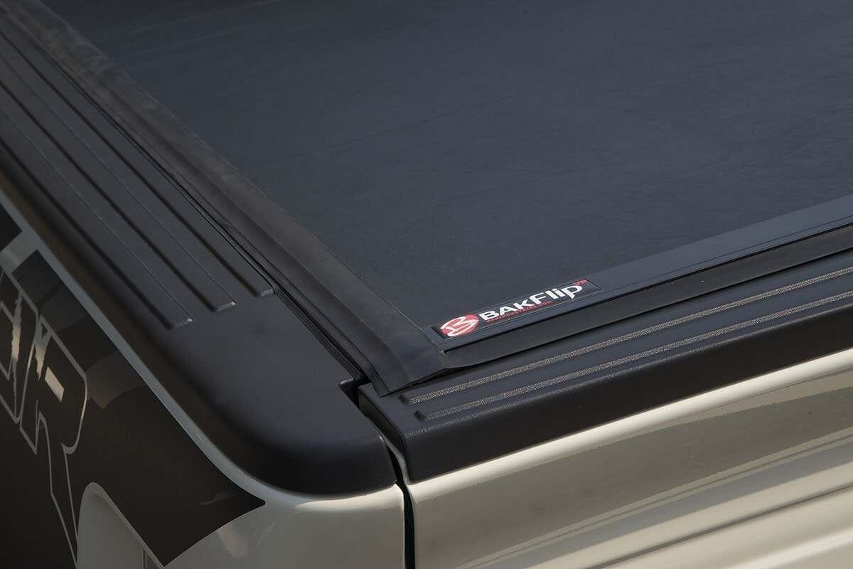 Bakflip Vp Tonneau Cover Bak Tri Fold Truck Bed Cover