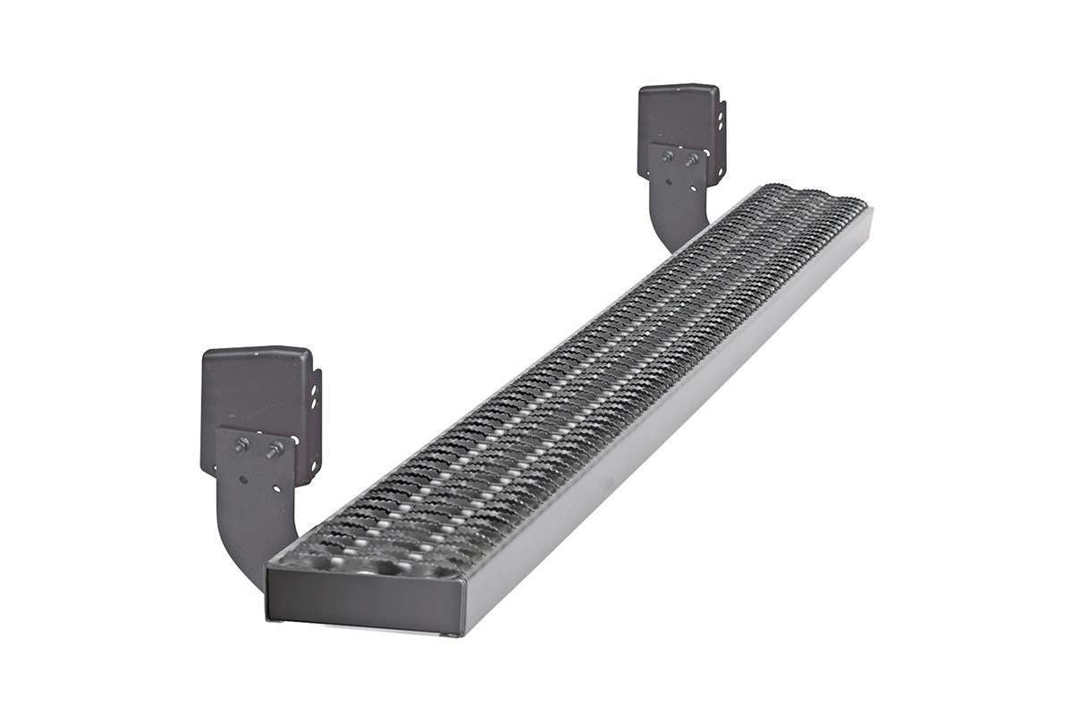 Dee Zee Rough Step Running Boards Fast Shipping