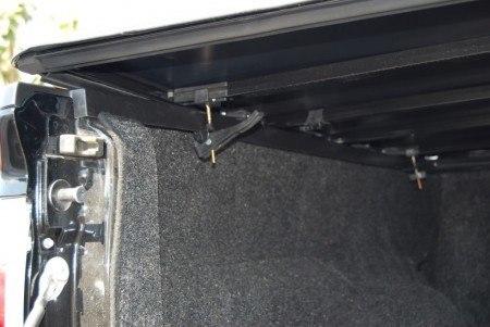 Proefx Tri Fold Tonneau Covers Fast Amp Free Shipping