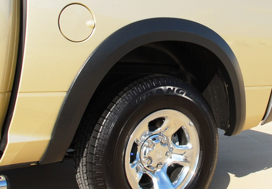 Lund Elite Sx Sport Style Fender Flares Fast Shipping