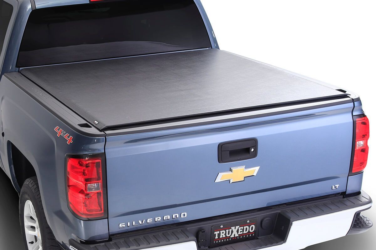 Truxedo Lo Pro Qt Roll Up Tonneau Cover In Stock