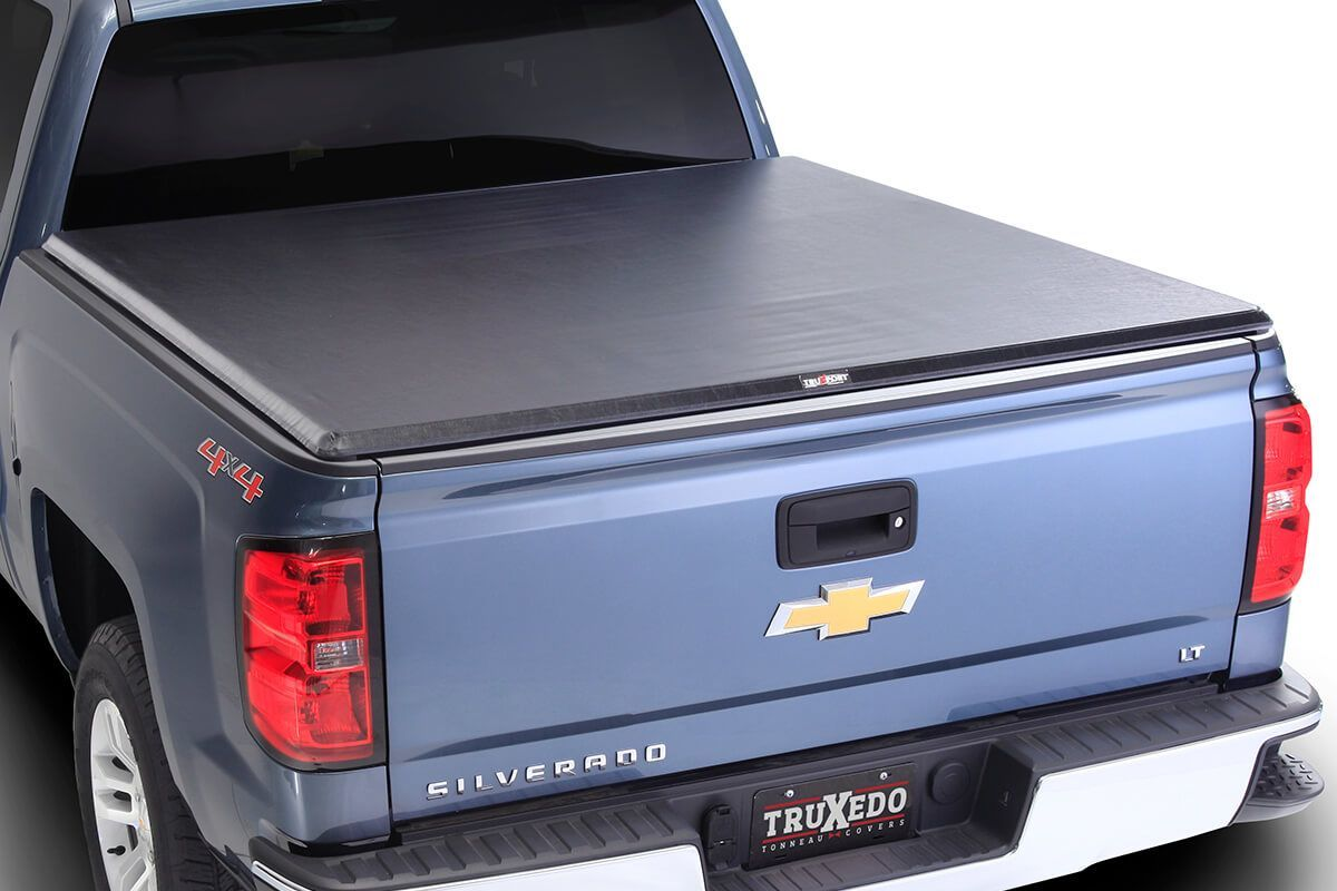 Truxedo Truxport Roll Up Tonneau Cover Fast Shipping