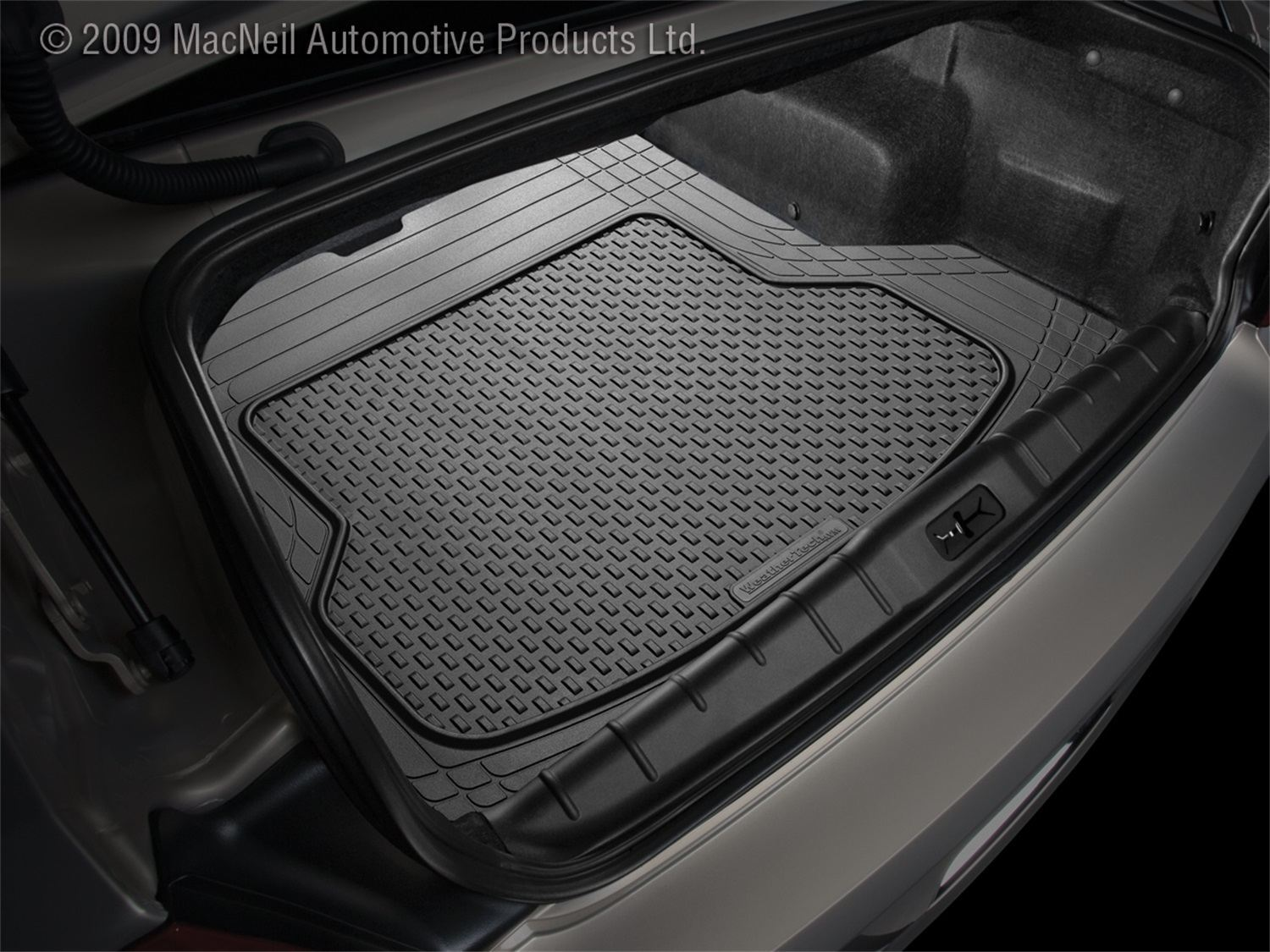Weathertech Avm All Vehicle Floor Mats Partcatalog Com