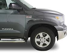 Toyota Tundra Fender Flares