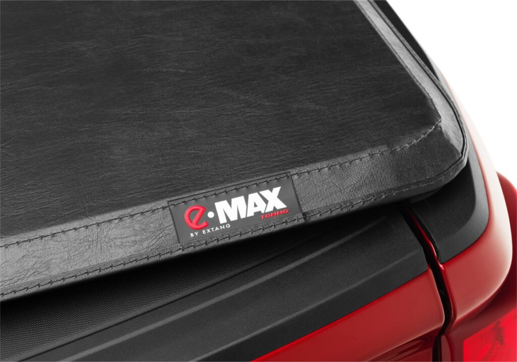 Extang emax soft cover