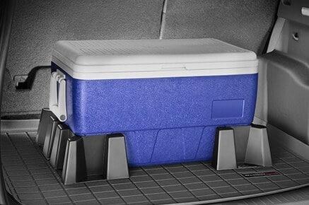 CargoTech Cargo Containment System