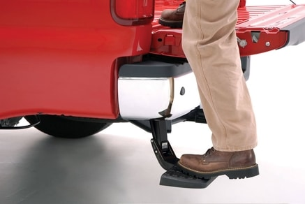 AMP Research BedStep Truck Bed Step