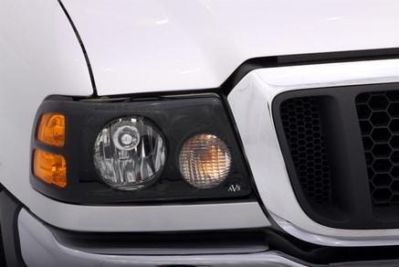 AVS Projektorz Headlight Covers