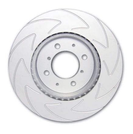 BSD Series Sport Brake Rotors
