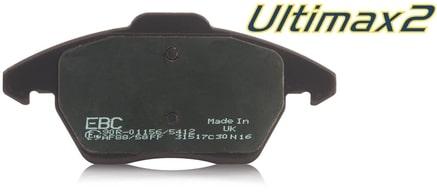 Ultimax OEM Replacement Brake Pads