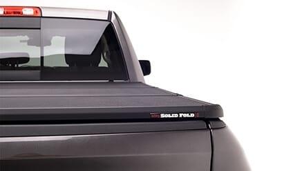 Solid Fold 2.0 Tonneau Covers