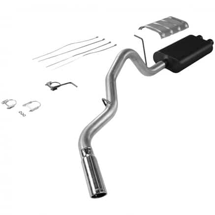 American Thunder Cat-Back Exhaust System