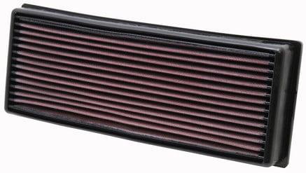High-Flow Air Filters
