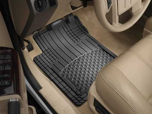All-Vehicle Floor Mats