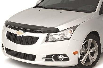 AVS Carflector™ Hood Shield